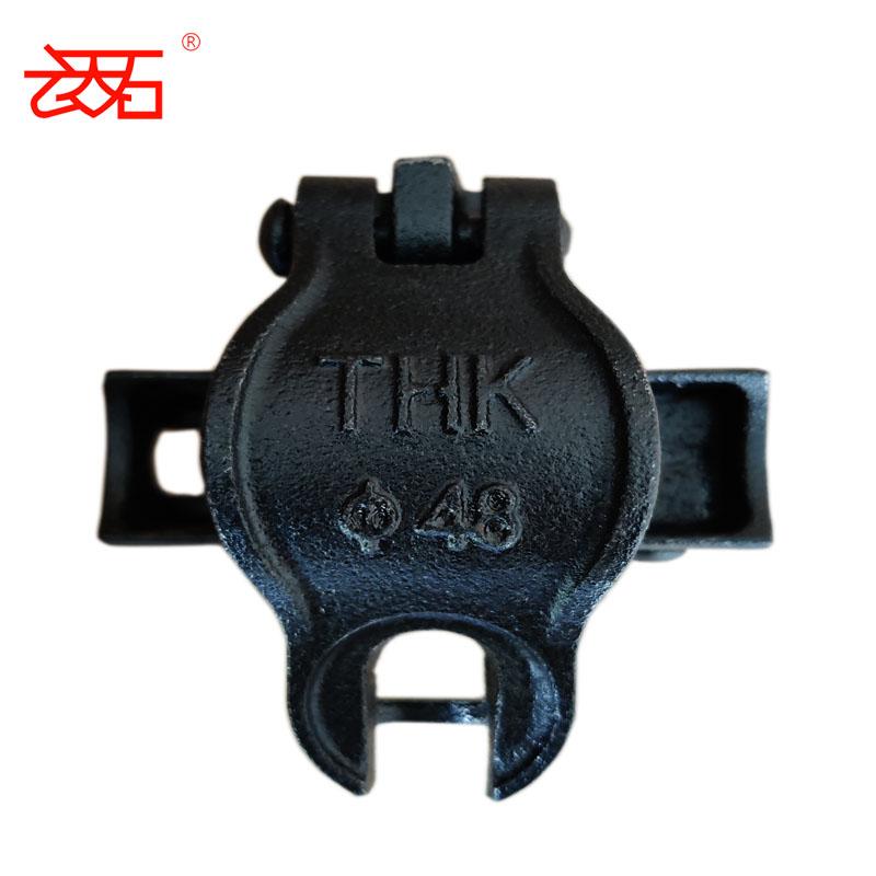 北京THK直角扣件
